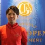 内田 健太(フットゴルフ)