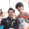 東京オリンピックでメダル獲得を目指すトランポリンの海野 大透さんがFind-FCにアスリート登録!