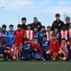 元プロ選手や、元日本代表トレーナー、海外の経験を未来のある子供達に伝えて行くサッカーアカデミーFORZA INTERNATIONALがFind-FCにアスリート登録!