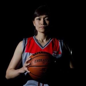 淀野 潮里(バスケットボール)