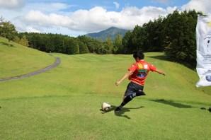 フットゴルフ,アスリート,辻本亮,スポンサー募集,ベンチャースポーツ,日本代表 (4)