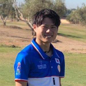 辻本 亮(フットゴルフ)