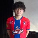 モンゴルのウランバートルで活動し将来ヨーロッパチームを目指すサッカー選手・阿部速秀さんがFind-FCにアスリート登録!