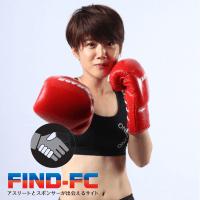 Krushアトム級のチャンピオンを目指すキックボクシングのチャン・リー選手がFind-FCにアスリート登録!