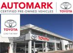 Automark – Oranje Toyota Kimberley