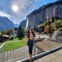Sabias que en Suiza un salario minimo es de 3500💰 Francos al mes pero alcanzará esto para vivir en Suiza???