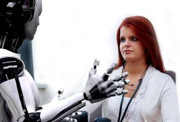 jobs in robotics