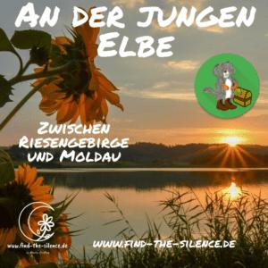 An der jungen Elbe