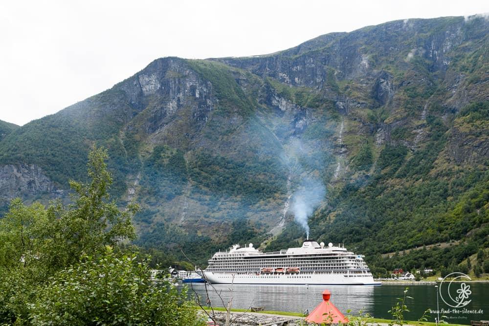 Kreuzfahrten - boomende Tourismusbranchen - boomende Tourismusbranche