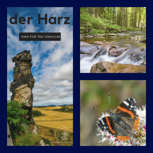 Der Harz auf www.find-the-silence.de