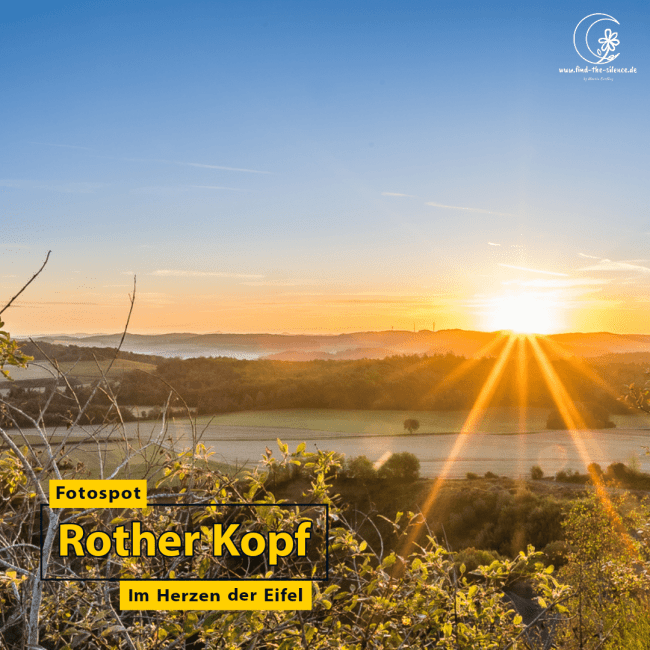 Rother Kopf