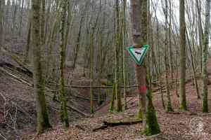 Das ganze Tal unter Naturschutz