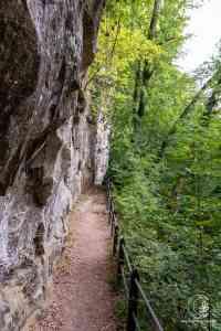Felsenland Luxemburger Schweiz