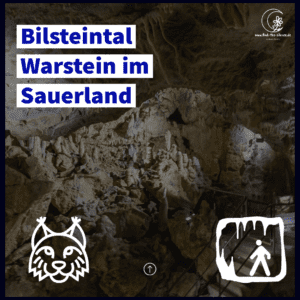 Bilsteintal Warstein im Sauerland