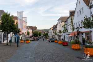 Einkaufsmeile Arnsberg