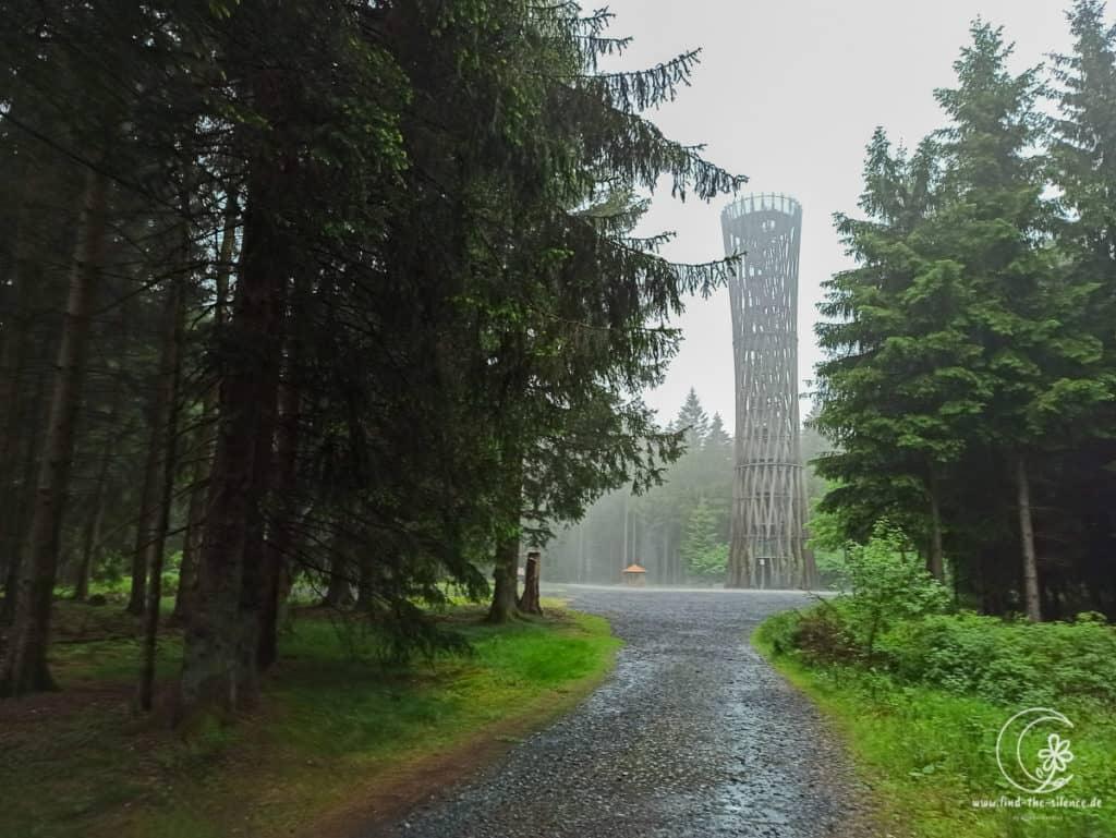 Ein toller Turm