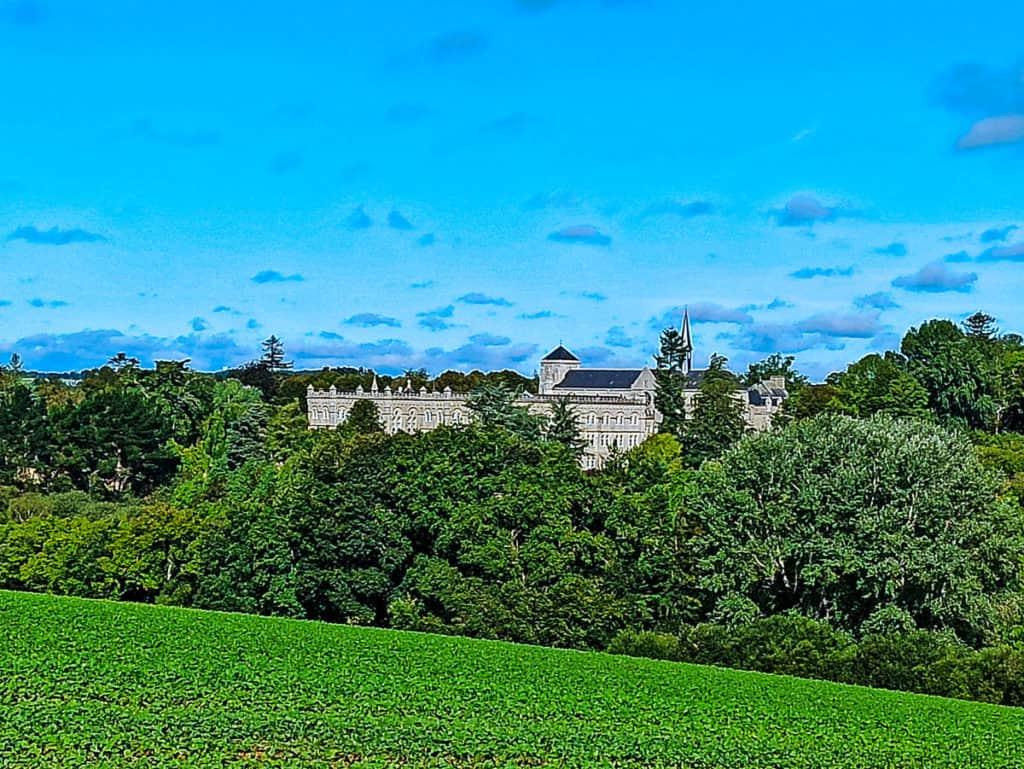 Kloster Timadeuc