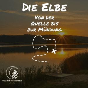 Die Elbe - Wohnmobiltour von der Quelle bis zur Mündung