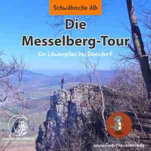 Der Löwenpfad auf dem Messelberg