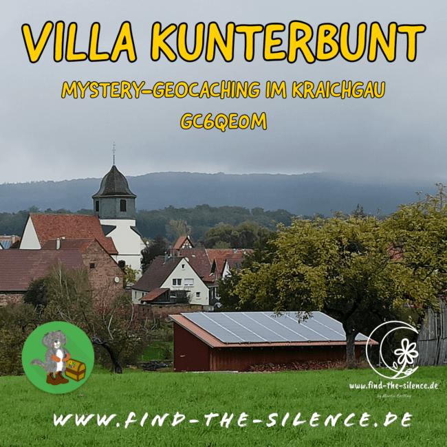 Villa Kunterbunt - Mysterierunde im Kraichgau