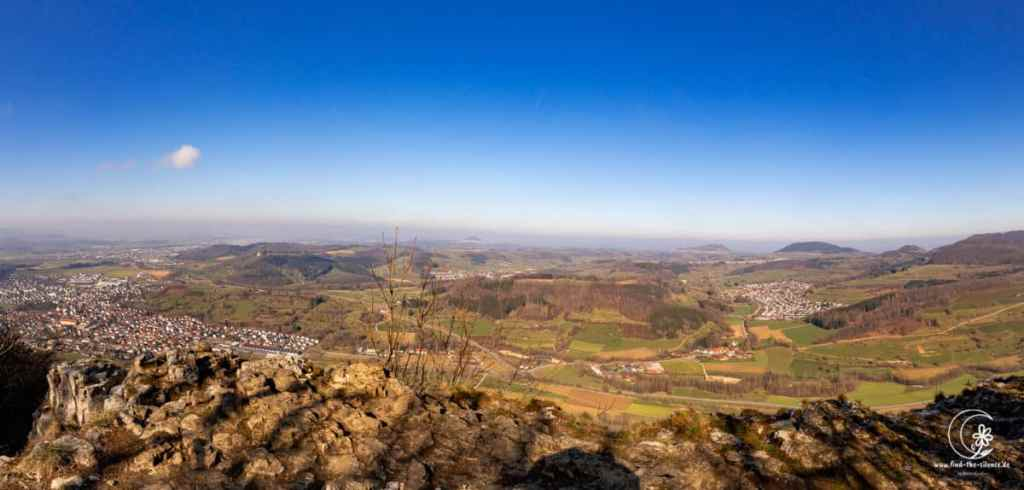 Messelstein-Panorama