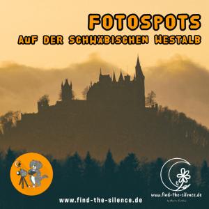 Fotospots Schwäbische Westalb