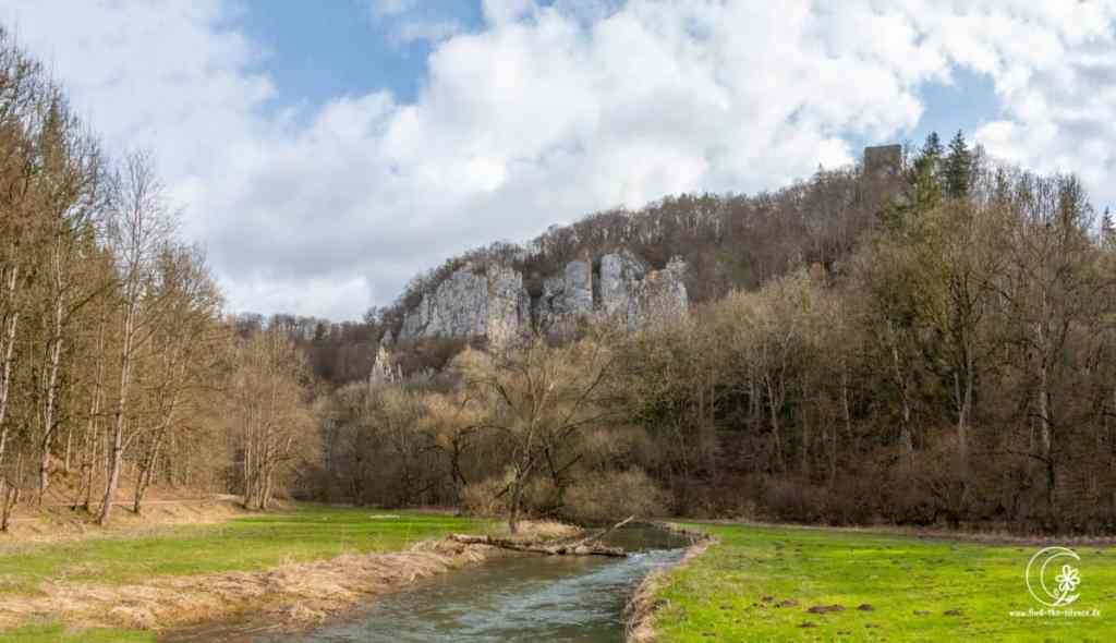 Wartstein-Panorama
