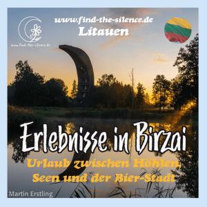 Erlebnisse in Birzai