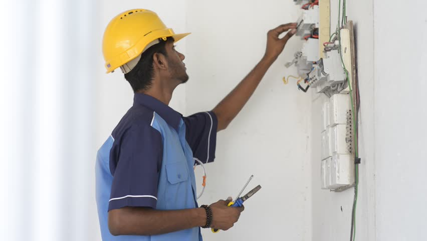 Electrical Wiring For House In India