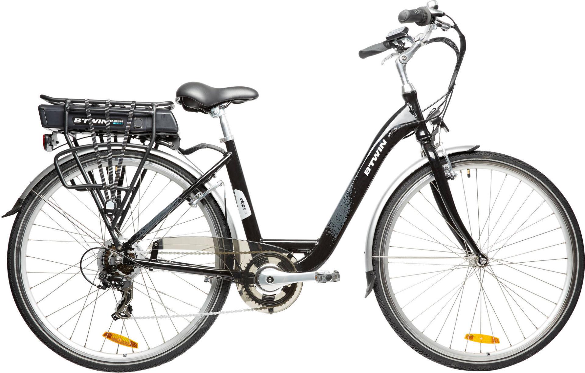 Btwin Elops 700 E Electric Bike