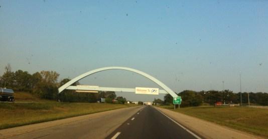 Back to Ohio