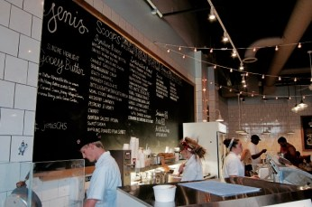 Jenis, worth the walk!