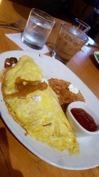 Austin Breakfast