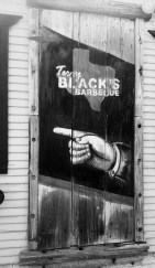 Terry Black's Barbecue