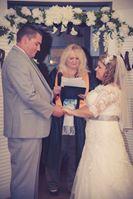 Wedding at Rollinsford, NH