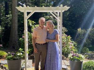 Zen Garden Amherst