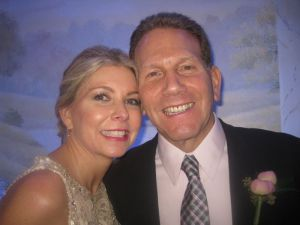 Patricia Gromann and Marc B Goldsmith