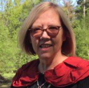 Justice of the Peace: Patricia  Peck
