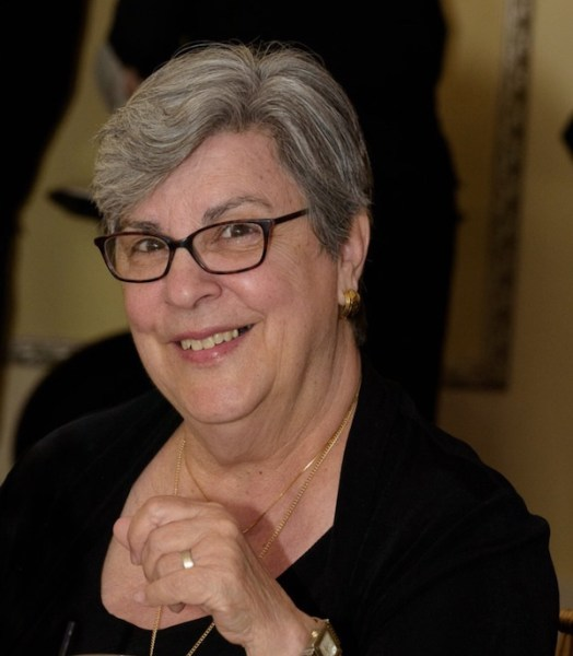 Justice of the Peace: Betty J Allard