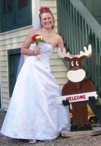 We love to host your wedding ceremony, your way.