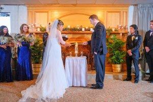 Unity Candle Wedding Ceremony