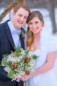 Pelham Inn Wedding