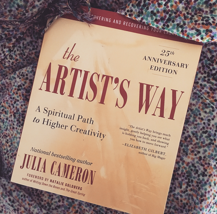 artist way best books of 2018