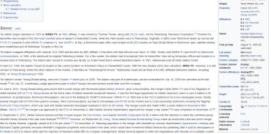 wric wiki