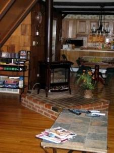 Poconos House Rentals With Pool : poconos, house, rentals, Mount, Pocono, House, Rental:, PML101, Vacation, Rental