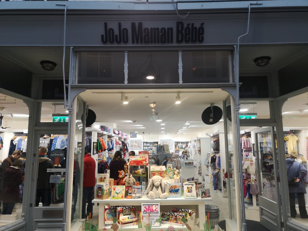 Jojo Maman Bebe Customer Services: 0333 240 0700 - Find A Phone Number