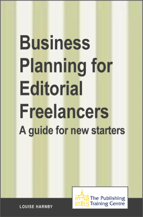 eBook for Editorial Freelancers