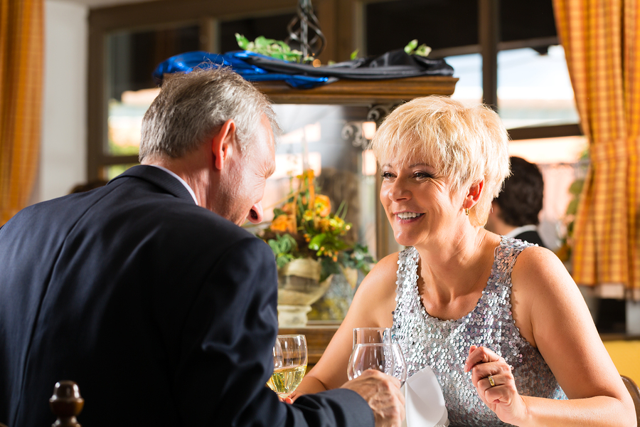How You Can Meet Interesting Fun Men After 50  Find A