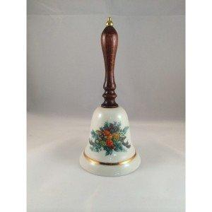 1985 Avon Christmas Bell
