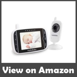 best rated baby cameras